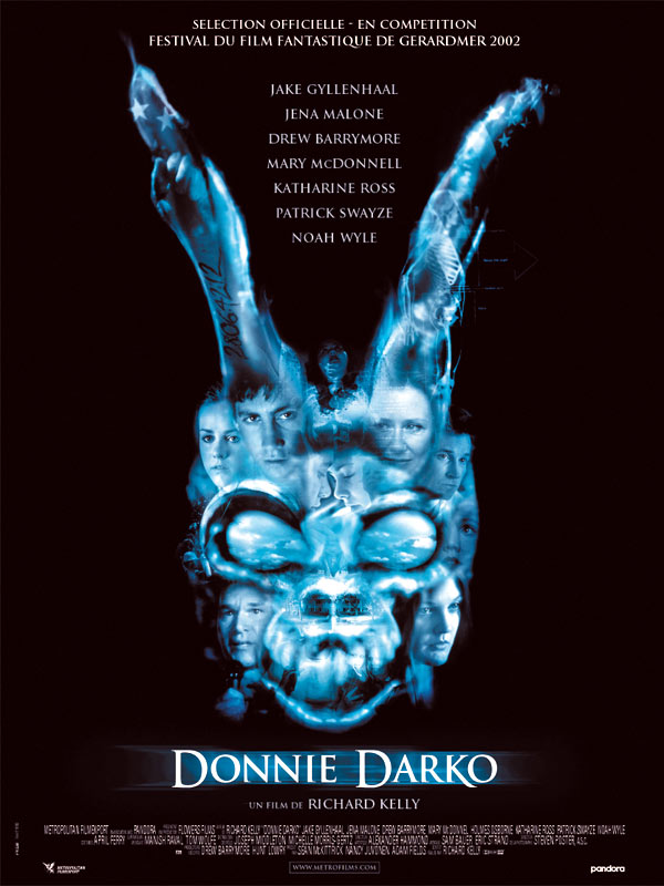 Regarder film Donnie Darko streaming