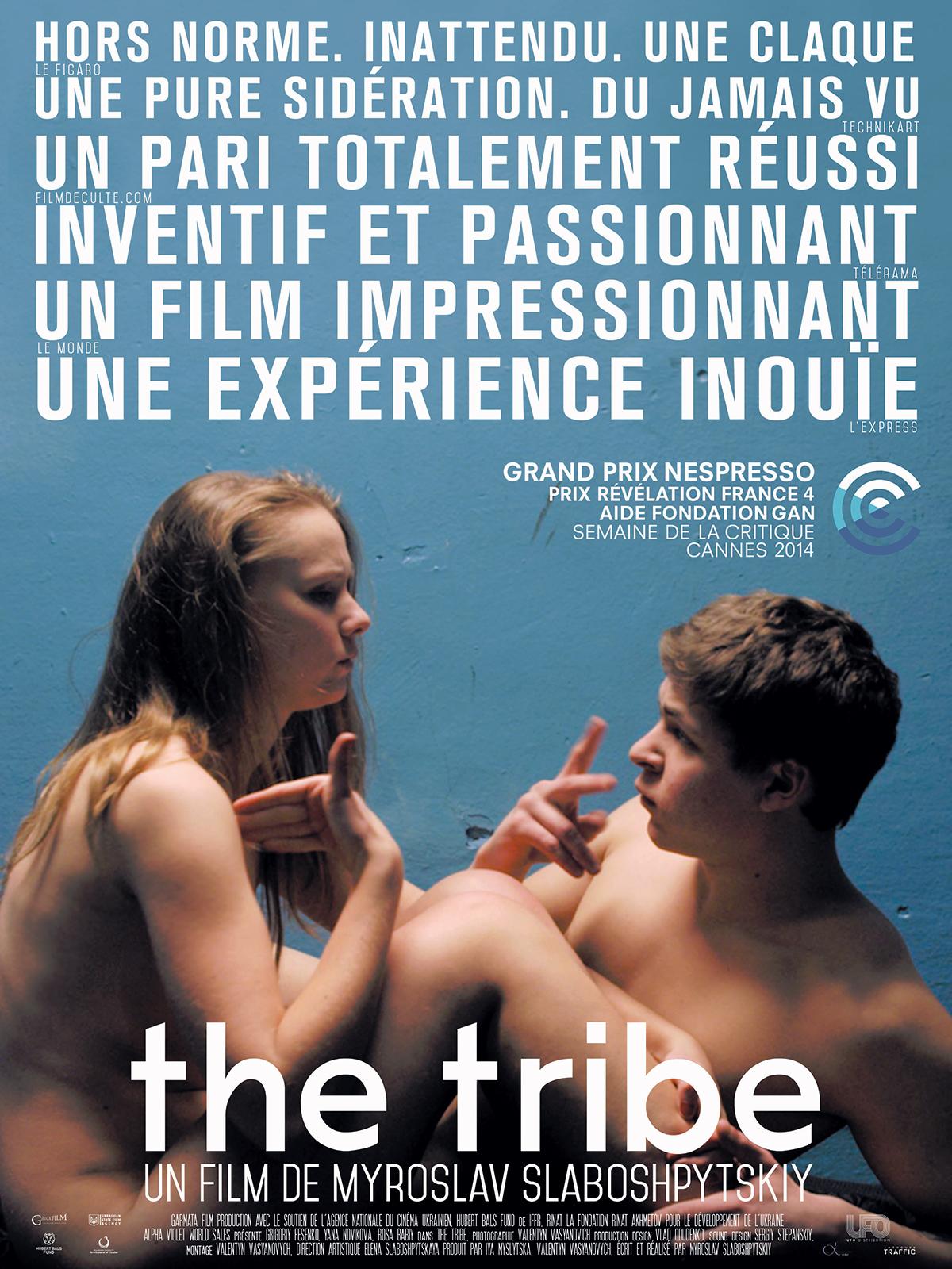 Regarder film The Tribe