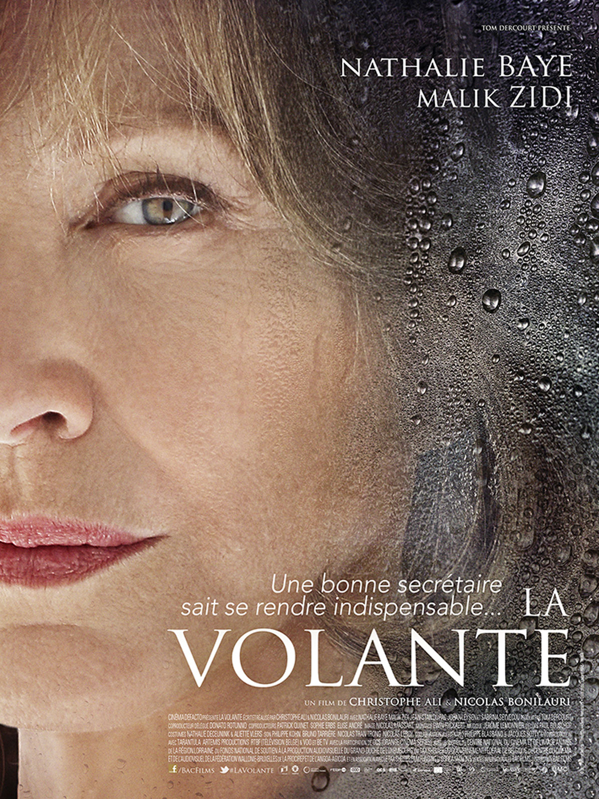 Regarder film La Volante streaming