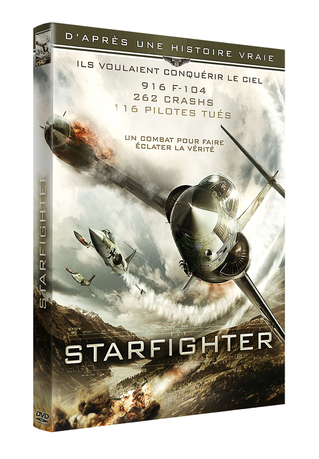 Regarder film Starfighter streaming