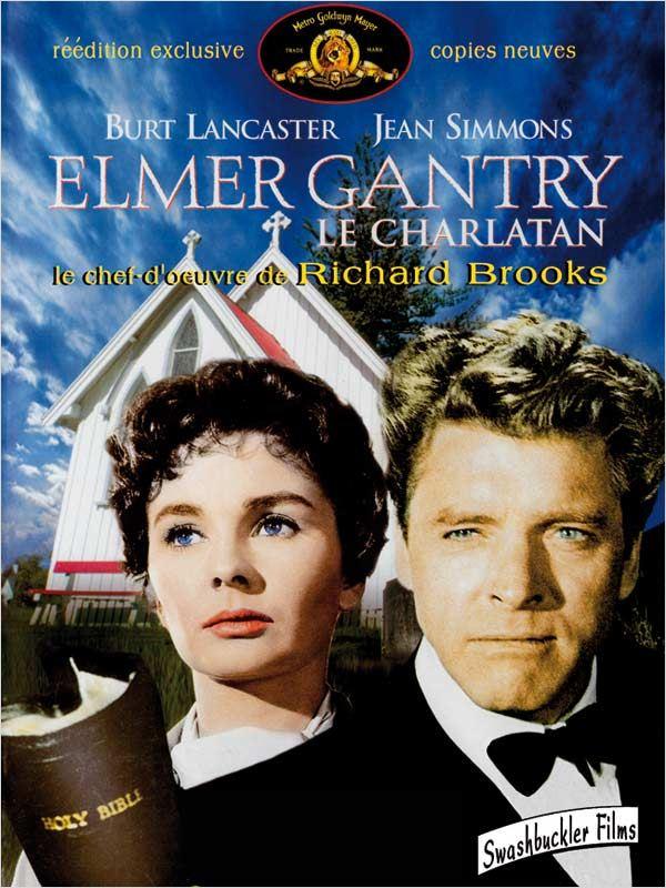 Elmer Gantry FRENCH DVDRip