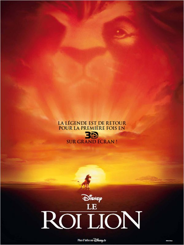 The Lion King (1994) [MULTi|  1080p BluRay ]