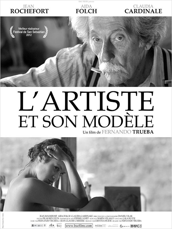 L'ARTISTE ET SON MODÈLE [ Streaming VK illimite ]