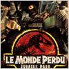 Le Monde Perdu : Jurassic Park : affiche