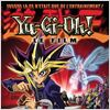 Yu-gi-oh ! The Movie : affiche Tsuji Hatsuki