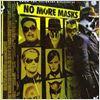 Watchmen - Les Gardiens : Affiche Alan Moore, Dave Gibbons, Zack Snyder