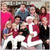 La Fête à la maison : photo Ashley Olsen, Blake Tuomy-Wilhoit, Bob Saget, Candace Cameron Bure, Dave Coulier