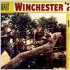 Winchester 73 : photo Anthony Mann, Dan Duryea, James Stewart, Tony Curtis