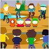 DPStream South Park - S�rie TV - Streaming - T�l�charger poster .6