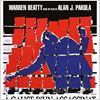 A cause d&#39;un assassinat : affiche Alan J. Pakula, Warren Beatty