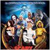 Scary Movie 4 : affiche David Zucker