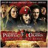 Pirates des Caraïbes : Jusqu'au Bout du Monde : Affiche