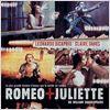 Romeo + Juliette : Affiche Baz Luhrmann, Claire Danes