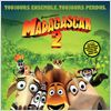 Madagascar 2 : affiche Eric Darnell, Tom McGrath