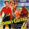 Johnny Guitar : Affiche