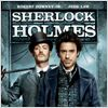 Sherlock Holmes : Affiche Guy Ritchie, Jude Law, Robert Downey Jr.