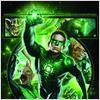 Green Lantern : Affiche