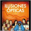 Ilusiones Opticas : affiche Cristian Jimenez