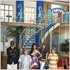 La Vie de croisière de Zack et Cody : photo Brenda Song, Cole Sprouse, Debby Ryan, Dylan Sprouse, Phill Lewis