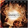 Les Immortels : affiche