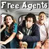 Free Agents (US) en Streaming gratuit sans limite | YouWatch Séries poster .8