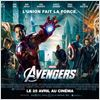 Avengers : Affiche Joss Whedon
