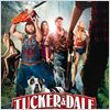 Tucker & Dale fightent le mal : affiche