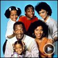 Photo : Cosby Show - saison 1 Extrait vido VO