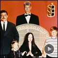 Photo : La Famille Addams Extrait vido VO