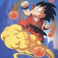 Photo : Dragon Ball