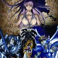 Photo : Saint Seiya - The Lost Canvas