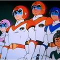 Photo : Voltron