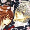 Photo : Vampire Knight