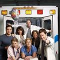 Photo : Nurse Jackie