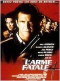 L&#39;Arme fatale 4