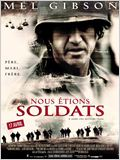Nous &#233;tions soldats