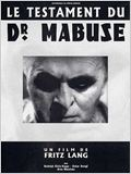 Le Testament du docteur Mabuse