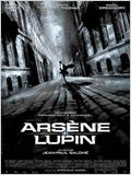 Ars&#232;ne Lupin