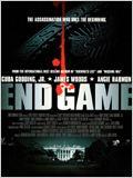 End Game - Complot à la Maison Blanche