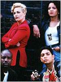 New York Undercover