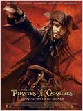 Pirates des Cara&#239;bes : Jusqu&#39;au Bout du Monde