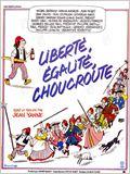 Liberté, égalité, choucroute