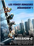 Mission-G