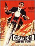 Coplan FX 18 casse tout