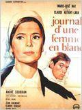 Le Journal d'une femme en blanc