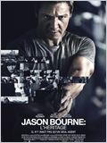 Jason Bourne : l&#39;h&#233;ritage