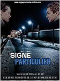 Signe Particulier