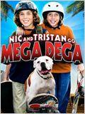 Nic et Tristan Méga Déga!?