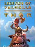 Thor et les légendes du Valhalla