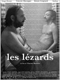 Les L&#233;zards